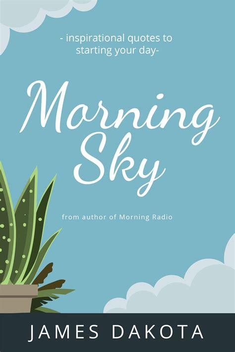 clean  minimalist motivational book cover design