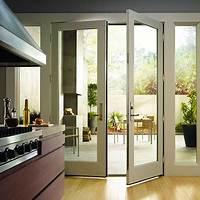 anderson patio doors 200 Series Hinged Patio Door