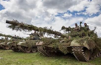 Serbian Army Tanks Tank Serbia Apcs Military