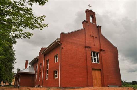 Rugāju Romas katoļu draudze — Rugāju novads