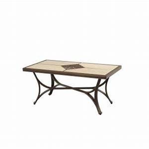 hampton bay pembrey patio coffee table hd14208 sale With patio coffee tables sale