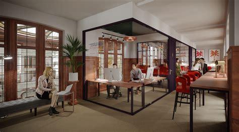 au bureau lille now coworking au palais de la bourse en plein coeur de lille