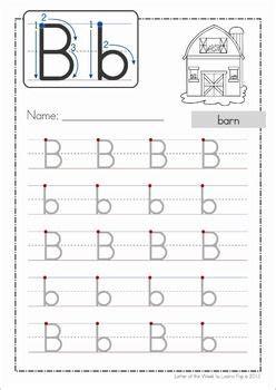 alphabet handwriting practice upper   case