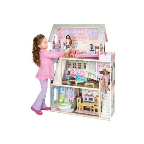 house at toys r us imaginarium cozy country dollhouse 149 toys r us e room