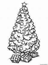 Coloring Tree Drawing Gifts Kerst Kleurplaten Zum Disney Craciun Ausmalen Printable Gratis Weihnachtsbaum Topkleurplaat Kleurplaat Kerstbomen Pdf Cu Navidad Imagenes sketch template