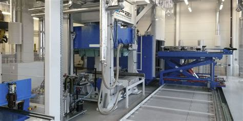 rtm hp rtm automated press systems production lines
