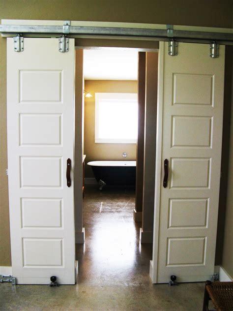 20+ Interior Sliding Barn Doors Designs — Plywoodchair
