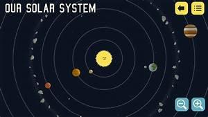 Professor Astro Cat's Solar System   Minilab Studios