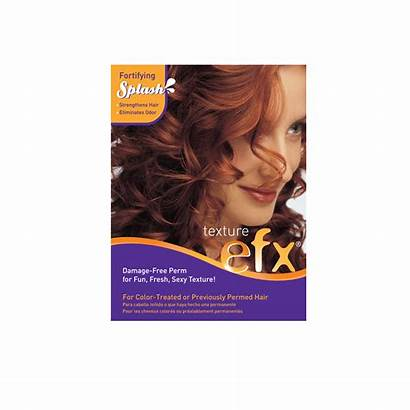 Cysteamine Hair Perm Previously Treated Permed Zotos