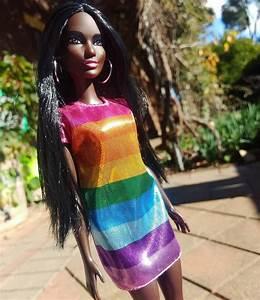 Literal Shimmer Queen My Sparkle Princess  Barbie