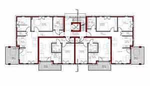 Aufzug Kosten Mehrfamilienhaus : 2 bs architekten wohngeb ude ~ Michelbontemps.com Haus und Dekorationen