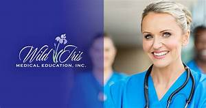 What Is A Medical Certificate Wild Iris Medical Education Nursing And Healthcare Ceus