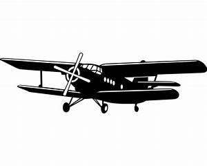 Ausrangierte Flugzeuge Kaufen : wandtattoo doppeldecker flugzeug biplane kaufen bei plot4u ~ Sanjose-hotels-ca.com Haus und Dekorationen