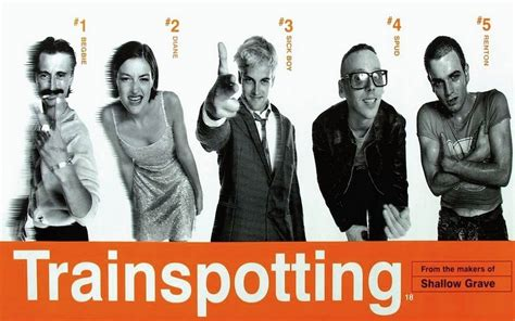 Trainspotting 2 Set For 2017 Release | The Movie Bit