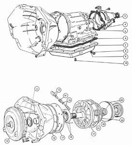 Fiat Spider Transmission