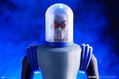Batman Mondo Freeze Mr Animated Figure Sdcc