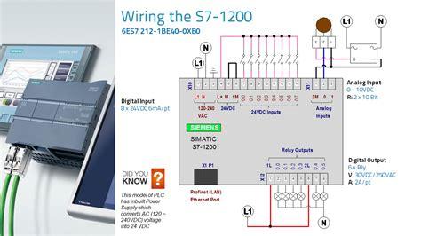 Siemens Plc S7 1200 Hmi Ktp 400 From Scratch Nfi