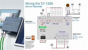 Siemens Plc S7