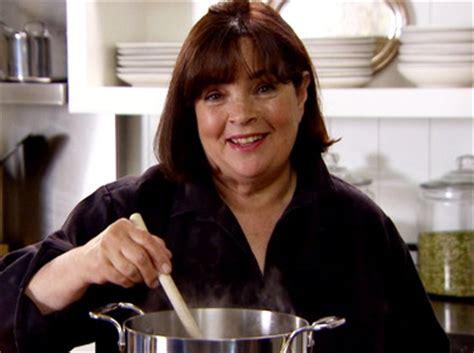 Food Network Chef Ina Garten Denies Makeawish Request