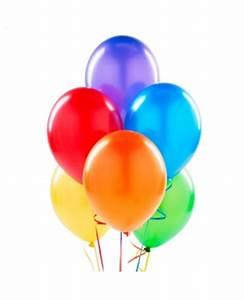 Ballonger BallongFestHuset