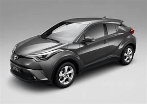 Toyota Aygo Prix Neuf : prix toyota c hr a partir de 79 900 dt ~ Gottalentnigeria.com Avis de Voitures