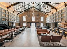 The Warehouse Hotel opens inside a 19thcentury 'godown