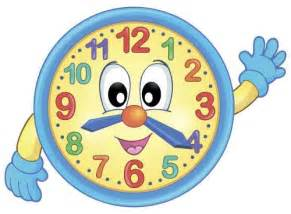 wooden flowers clock baby design vector 02 kako merimo čas