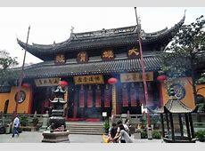 Templo Buda de Jade China e Fotos Cultura Cultura Mix