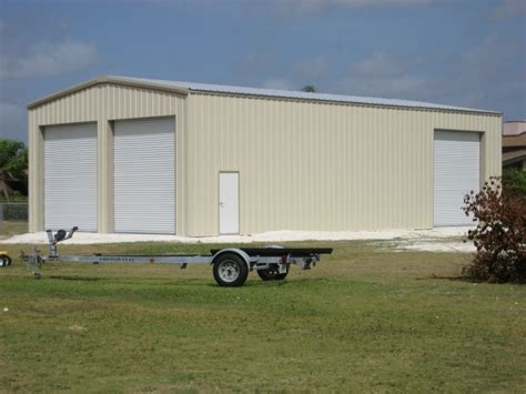 Smithbilt Built Sheds Miami by Miami Dade Wind Load Certified Commercial Rollup Doors 30