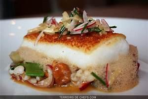 Cuisiner Le Bar : une super recette du chef christophe bacqui pour sublimer ~ Melissatoandfro.com Idées de Décoration