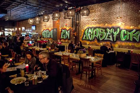 Orale Mexican Kitchen Jersey City Nj by Review Of 211 Rale Mexican Kitchen In Jersey City The New