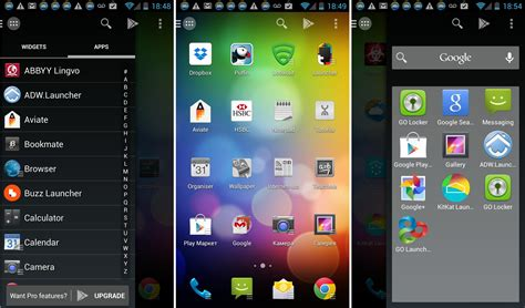 launcher android the best android launchers you can today page 2