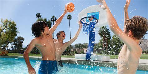Memorial Day Pool Games  Splash Pools