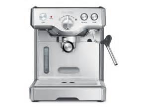 Duo Temp 800ESXL Espresso Machine   Breville