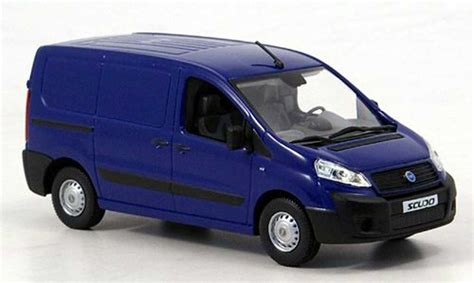 fiat scudo cer fiat scudo norev diecast model car 1 43 buy sell diecast car on alldiecast co uk
