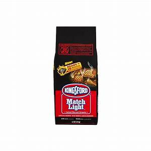 Kingsford 31228 62 lbs Match Light Charcoal Briquettes ...