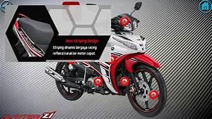 Kredit Motor Yamaha Jupiter Z Cw Fi  U2013 Uang Muka Murah