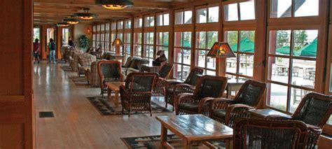 faithful snow lodge  cabins yellowstone nation