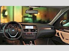 BMW X3 20 d YouTube