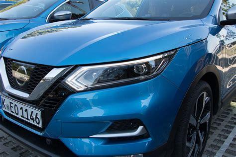 Nuevo Nissan Qashqai  2017  2018  2019 Opiniones