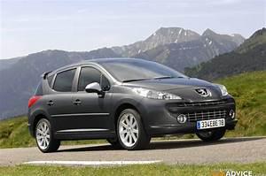 Peugeot 207 Sw : peugeot 207 sw station wagon sw rc photos caradvice ~ Gottalentnigeria.com Avis de Voitures