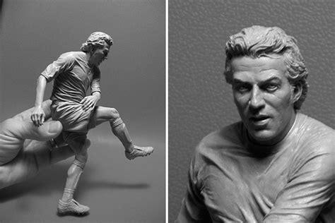 extremely realistic mini sculptures vuingcom