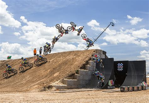 x games freestyle motocross x games austin sheehan takes moto x freestyle