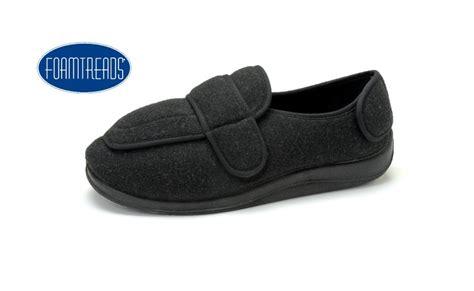 Men's E-z Fit Slippers By Foamtread