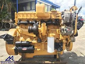 1997 Caterpillar 3116 Engine For Sale