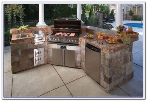 prefab outdoor kitchen grill islands prefabricated outdoor kitchen islands kitchen set home 7574