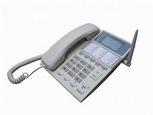 Tlphone D39appareil De Bureau De GSM TIT 900D Tlphone