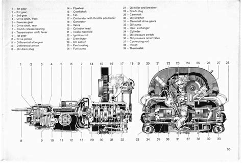 Engine Vacuum Diagram 1973 Vw Bu by Engine Air Filter Page 3 Vw Forum Vzi Europe S