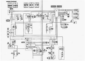 Ski Doo Safari Wiring Diagram - Page 2