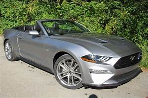 Used 2020 Ford Mustang GT Premium Convertible RWD for Sale (with Photos) - CarGurus